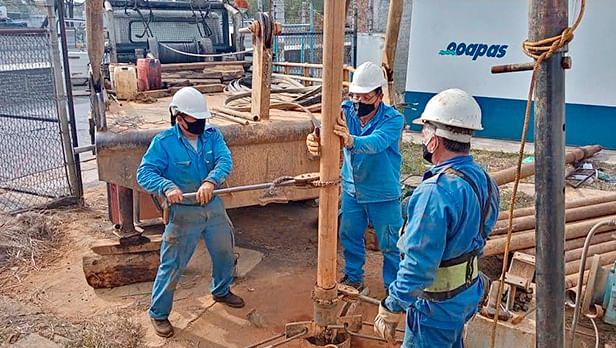 Interrumpirán el servicio de agua potable en estas colonias de Morelia