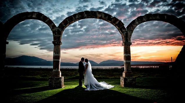 Estos destinos de Michoacán son perfectos para tu boda; presentan proyecto