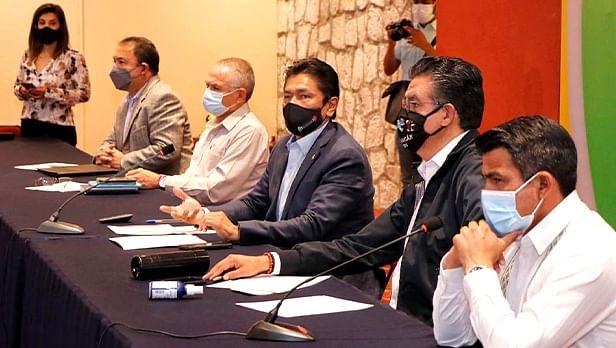 """Lanzan """"Eranhani"""", herramienta tecnológica en apoyo el sector forestal"""