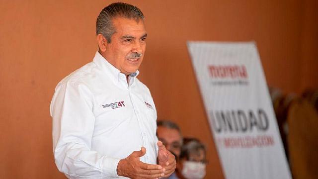 Ante resoluciones arbitrarias, unidad y movilización: Raúl Morón