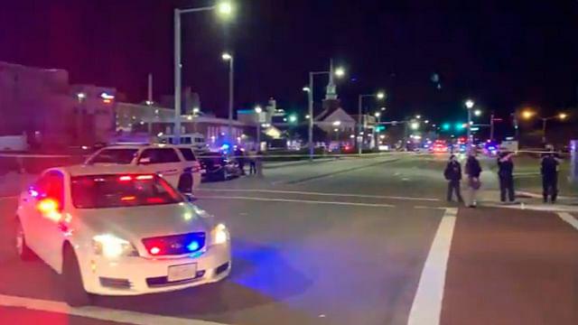 Tiroteos en EU; 2 muertos y 8 heridos en Virginia