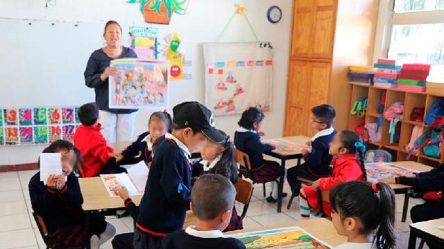 Aumentan registros para promoción y jubilación de docentes en Michoacán
