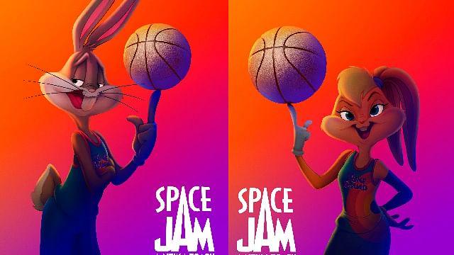 Space Jam 2 da a conocer a sus personajes y revela fecha de estreno
