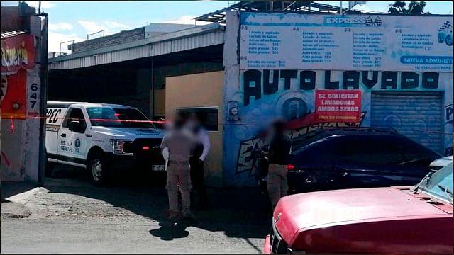 Detienen a sospechoso en asesinato de un hombre, en Morelia