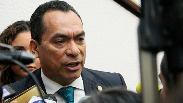 En Michoacán, no se denunciarían 500 mil delitos al año: fiscal