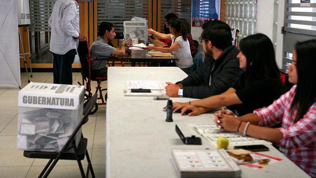 OPS recomienda a México posponer elecciones ante Covid-19