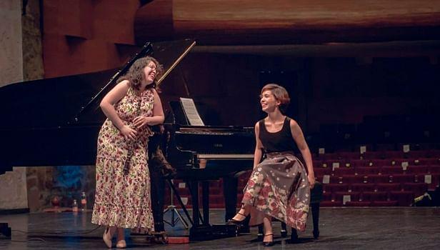 Ofrece Sinfónica de Michoacán recital virtual de primavera