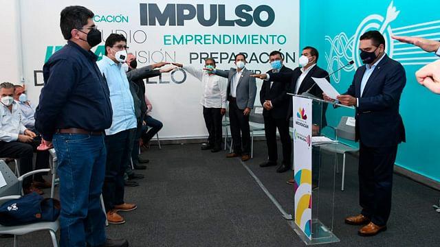 Zitácuaro cuenta con su Espacio Emprendedor; es el tercero en Michoacán