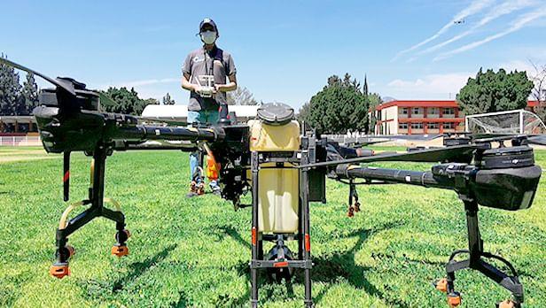 Tecnológico de Morelia, sede de la Semana Internacional de los Drones