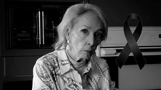 Muere la actriz Isela Vega a los 81 años de edad