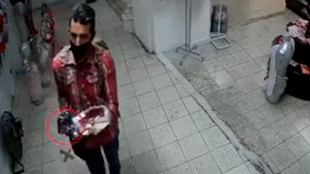 #LordVibrador se roba un dildo, en estado vecino de Michoacán