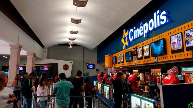 """""""Godzilla Vs Kong"""", la película que le dio un respiro a los cines en México"""
