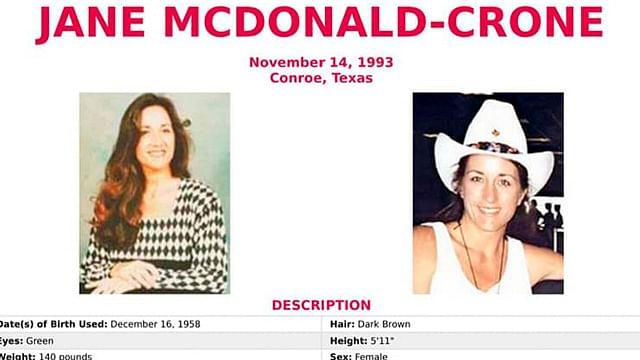 Localizan en México a mujer estadounidense secuestrada hace 28 años