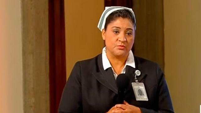 Personal de enfermería del IMSS da su máximo esfuerzo en pandemia