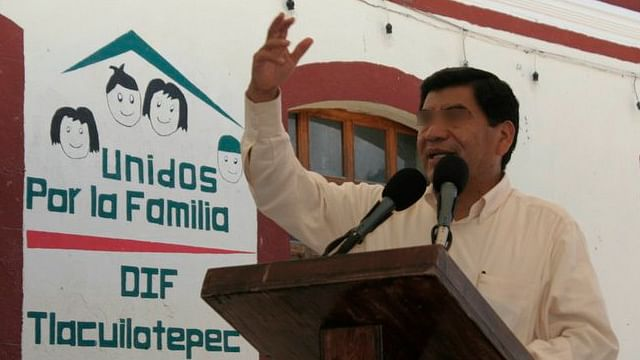 Obtiene Mario Marín suspensión contra auto de formal prisión