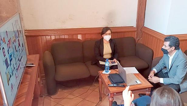 Michoacán en atención permanente a Derechos Humanos