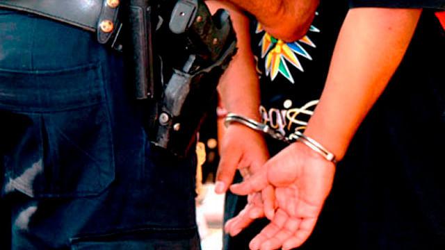 Presunto culpable mató a un hombre en una riña, ya fue detenido