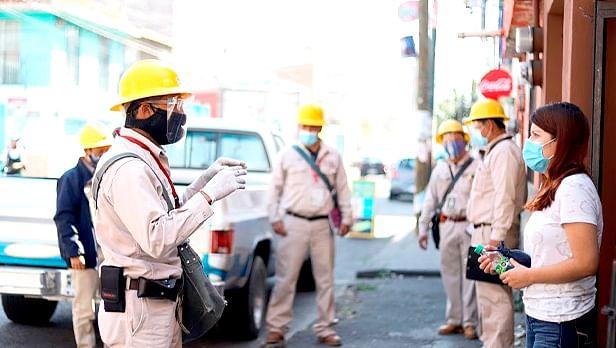 Reducen en Michoacán 54% casos de dengue en comparación con 2020