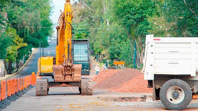 Sin fondos federales, Michoacán perdió mil 200 mdp para obra pública