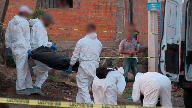 Homicidios dolosos se redujeron 57% en 6 municipios de Michoacán: SSP