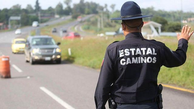 Mantiene SSP operativos en carreteras y sitios turísticos de Michoacán