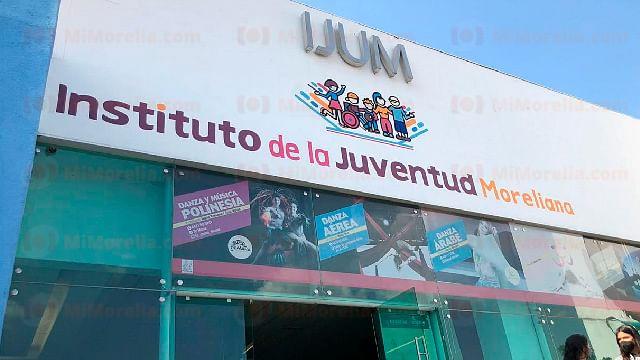 """Inauguran primer club """"Territorio Joven"""" para prevenir adicciones"""