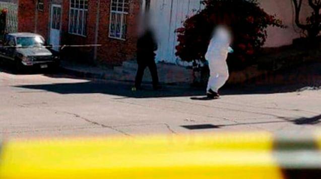 Mató a una niña en Morelia; fiscalía revela cómo pasó todo