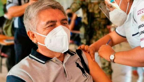 Morelia: Listo, personal para aplicación de vacuna contra Covid-19