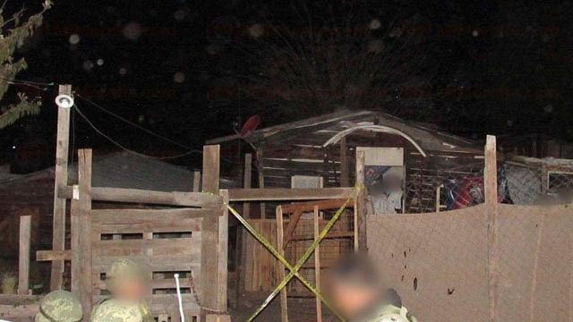 Identifican a mujer asesinada en vivienda de Morelia; ya hay un detenido