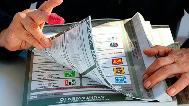 Definidos, próximos registros de candidatos por gubernatura ante el IEM