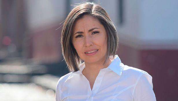 Asume Gigliola Torres presidencia de Comisión de Turismo en el Congreso