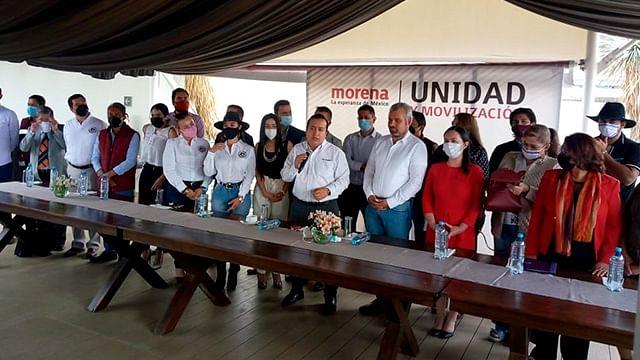 En Michoacán, sancionados por el INE aún no impugnan ante TEPJF