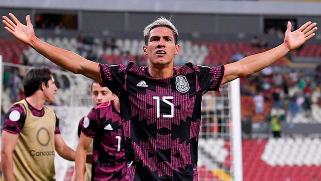 México sub-23 califica a los Juegos Olímpicos de Tokio