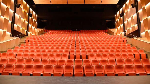 Teatro Mariano Matamoros: arte y cultura de Morelia para el mundo