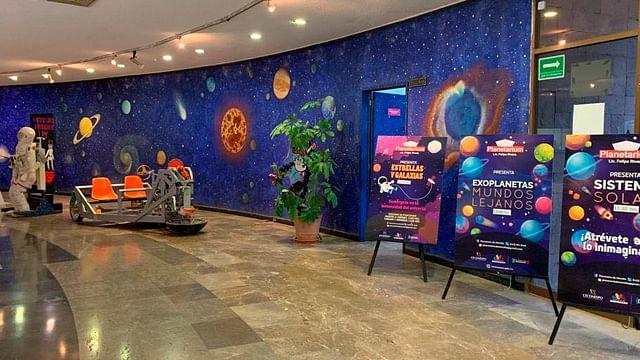 Planetario de Morelia reabre sus puertas al público los fines de semana