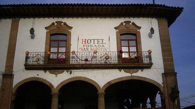 Michoacán tuvo una ocupación hotelera  del 46% en Semana Santa