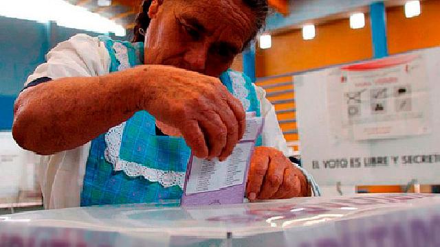 Iniciará PREP dos horas después al cierre de casillas en Michoacán