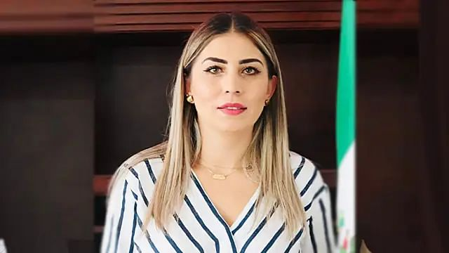 Asume Anahí Pulido la Presidencia Honoraria del DIF Municipal Uruapan