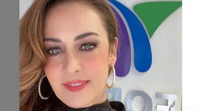 Anette Michel compartió una imagen de Televisa en la que se muestra el rating que obtuvieron ambas producciones