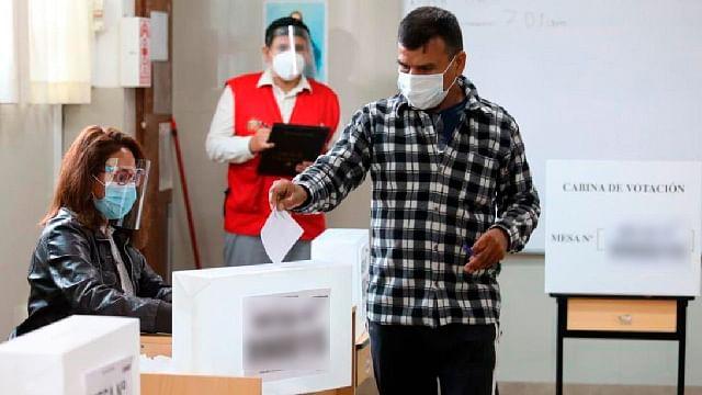 Más de 4 mil 129 michoacanos registrados en el extranjero para votar