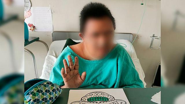 Supera Covid-19 paciente con Síndrome de Down; estuvo hospitalizado
