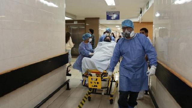 México acumula 209 mil 212 muertes a causa del Covid-19