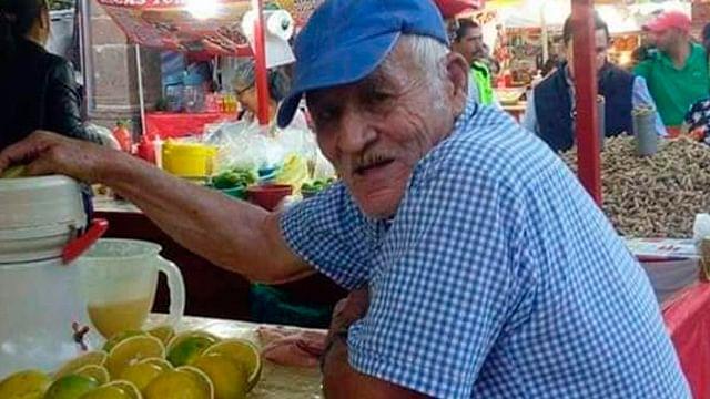 Muere don Froilán Silva, iniciador de Las Cañas en Morelia