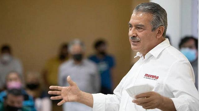 Revoca TEPJF negativa de registro a candidatura de Raúl Morón