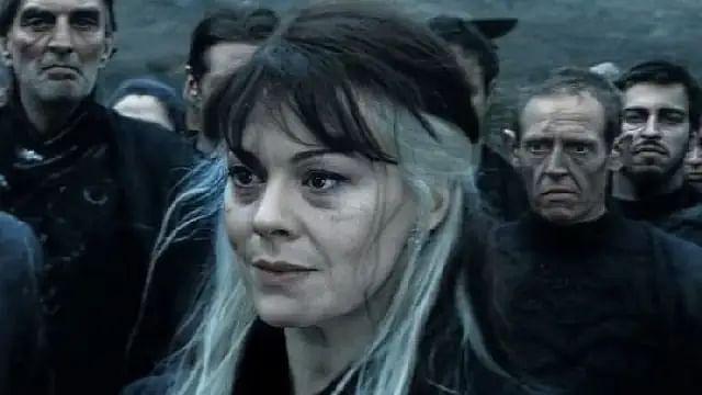 Muere Helen McCrory, actriz de Harry Potter y Peaky Blinders