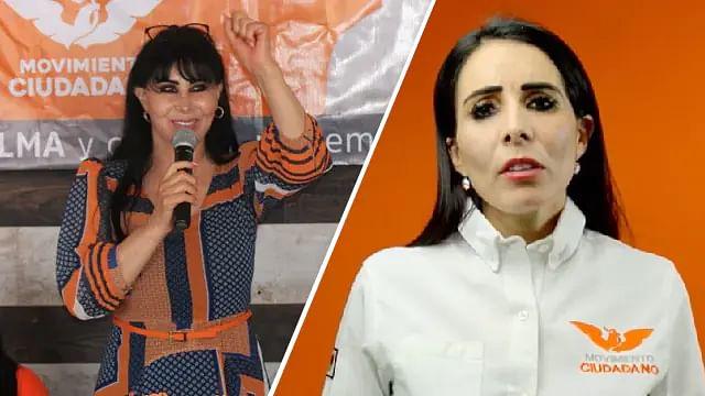 Hija de Alma Barragán, candidata de MC asesinada, toma su lugar