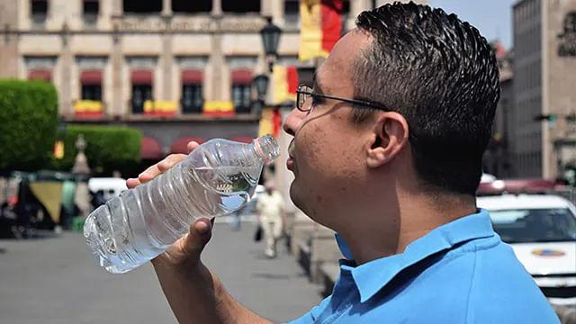 Por altas temperaturas en Michoacán, PC comparte recomendaciones