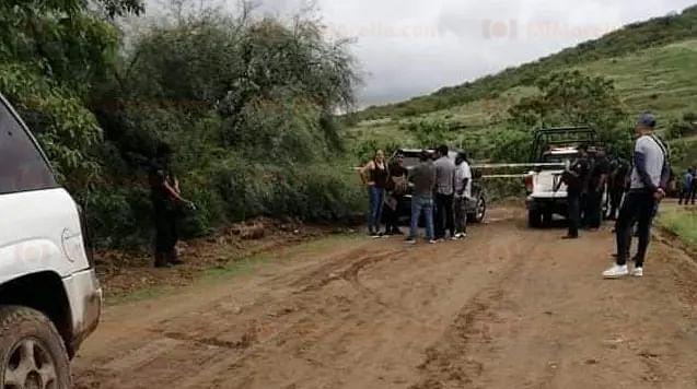 #ÚltimaHora Hallan muertas a dos mujeres, en Michoacán