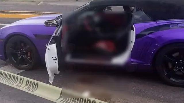 Muere en hospital hombre que atacaron a balazos, en Morelia