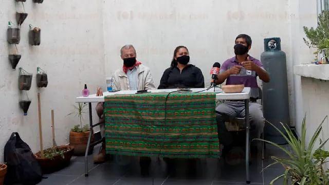 Con Feria y Tianguis visibilizarán situación del manantial La Mintzita